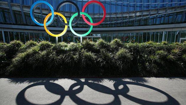 Olympijské hry byly odloženy