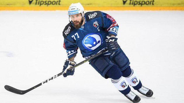 Hokejisté Plzně odstartovali přípravu na ledě na nový ročník extraligy už i s kapitánem Milanem Gulašem.