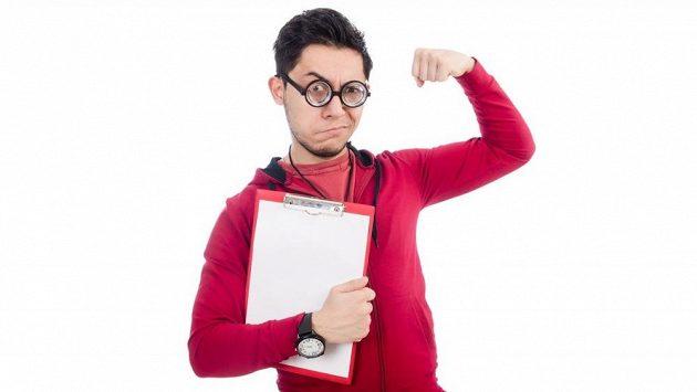 Tréninkový deník může být dobrým pomocníkem při dosahování sportovních cílů.