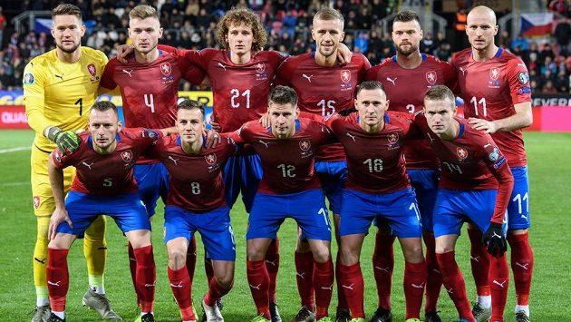 Věřím, že i na Euru budeme konkurenceschopní, doufá trenér Jaroslav Šilhavý.