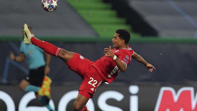 Fotbalisté Bayernu jsou po výhře 3:0 nad Lyonem ve finále Ligy mistrů