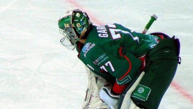 Opravdu? Ano, Emil Garipov z Kazaně si na začátku sezóny v KHL nepřipsal ideální zákrok.