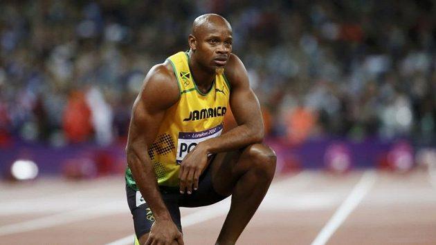 Jamajský sprinter Asafa Powell štafetu nepoběží.
