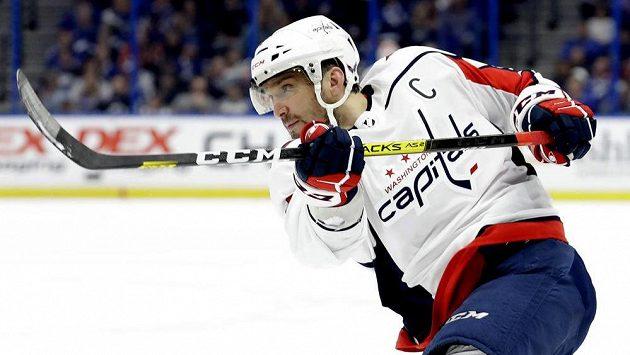 Kdy se vrátí do hokejových arén NHL Alexandr Ovečkin a spol.?