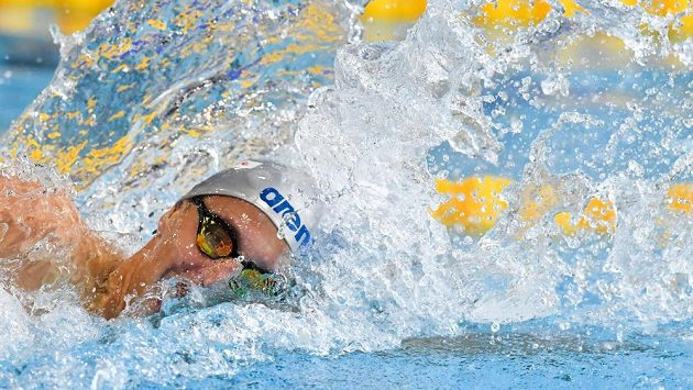 Plavec Jan Micka - ilustrační foto