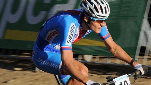 Součástí vítězného týmu letošního Bobr Cupu byl i olympionik Jaroslav Kulhavý.