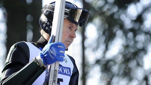 Slavný finský skokan na lyžích Matti Nykänen bude mít státní pohřeb.