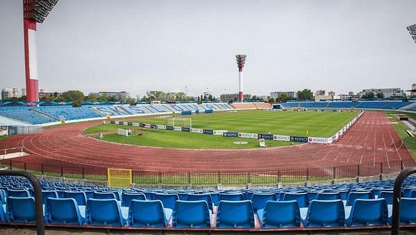 Bratislavský stadión Pasienky čeká další kontrola ze strany UEFA.