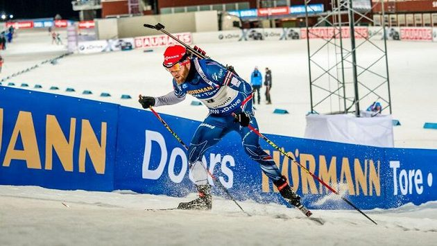 Michal Šlesingr se v boji proti dopingu hodně angažuje.