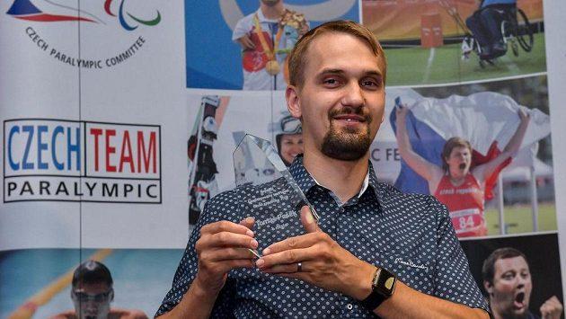 Střelec Tomáš Pešek byl 29. července 2020 v Praze vyhlášen vítězem ankety Nejlepší handicapovaný sportovec ČR roku 2019.