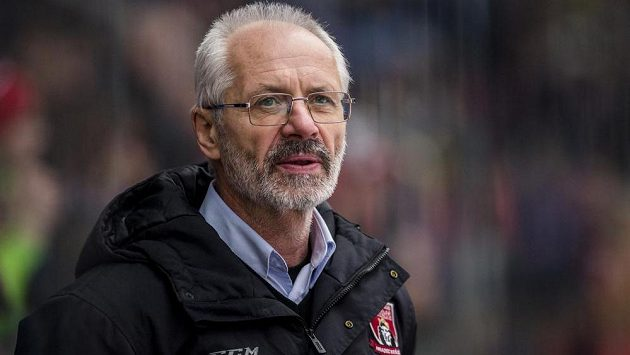 Hokejový trenér Václav Sýkora bude v příští sezóně působit u týmu HK Soči v Kontinentální lize. Bude součástí trenérského štábu kouče Sergeje Zubova.