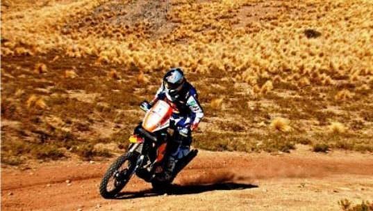 Mezi motorkáře na Desafio Ruta 40 sáhla smrt.