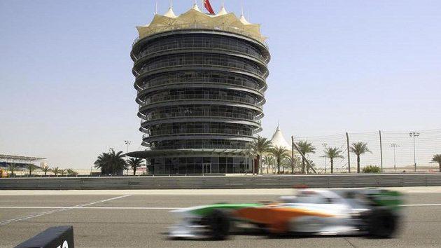 Světová rada FIA v Barceloně rozhodla, že se VC Bahrrajnu vrátí do seriálu MS vozů F1 ještě letos.