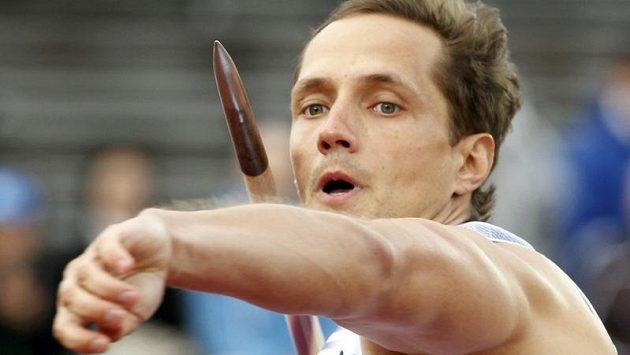 Vítězslav Veselý se v kvalifikací oštěpařů na ME nečekaně trápil