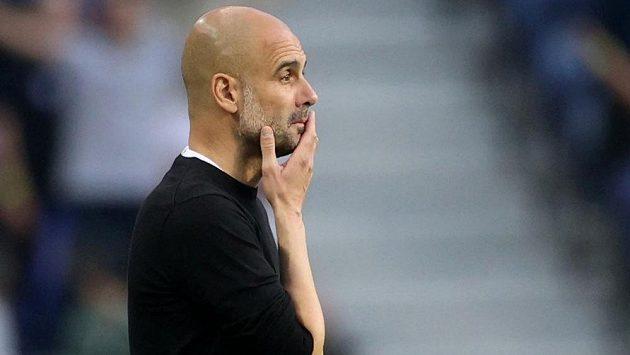 Trenér fotbalistů Manchesteru City Pep Guardiola přiznal, že zakázal španělským reprezentantům Rodrimu a Ferranu Torresovi účast na olympijských hrách.