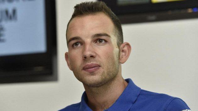 Jakub Kornfeil si dojel v tréninku pro dvanácté místo