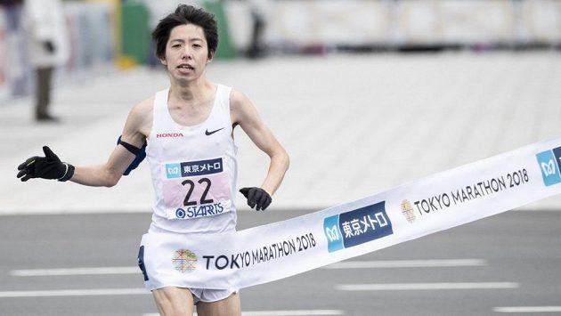 Takhle vypadá člověk, který si dokáže vyběhat 27 miliónů - Juta Šitara.