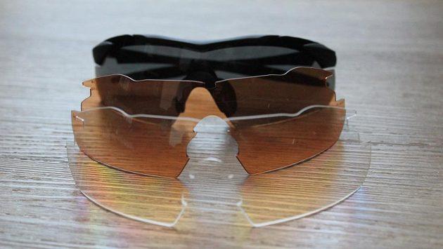Brýle Wiley X - trojitý zásah do černého?