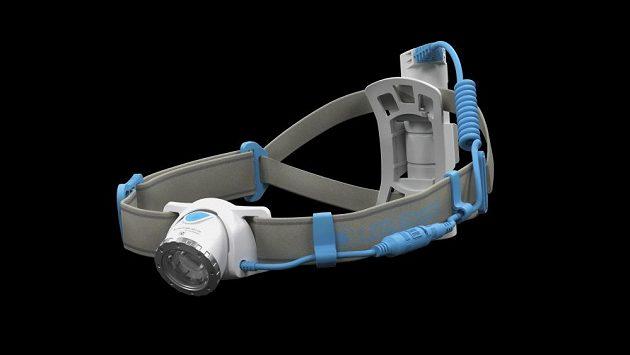 Běžecká čelovka Ledlenser Neo 10R - světlo pro náročné.