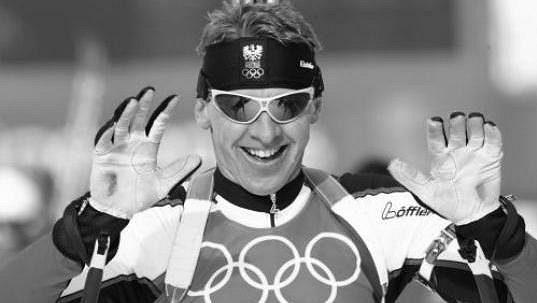 Zemřel někdejší elitní rakouský biatlonista Wolfgang Perner.