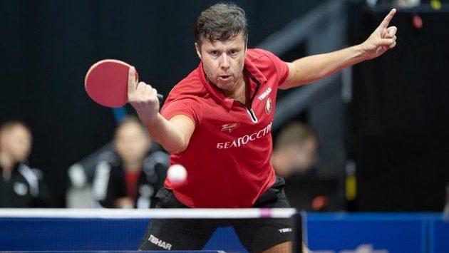 Legendární stolní tenista Vladimir Samsonov z Běloruska se rozhodl kvůli zdravotním potížím ukončit kariéru.