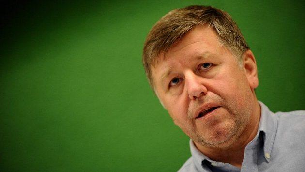 Jaroslav Vacek koupil televizní práva na fotbalovou ligu na příští čtyři roky.