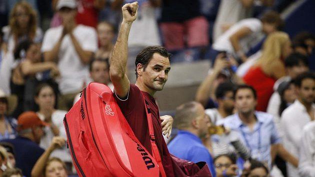 Roger Federer bude hrát Hopmanův pohár