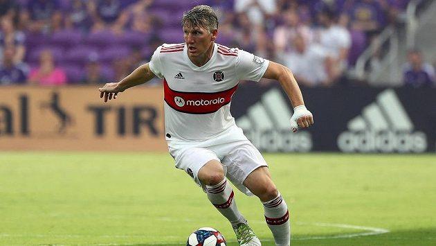 Slavný Bastian Schweinsteiger se rozloučil s fotbalovou kariérou.
