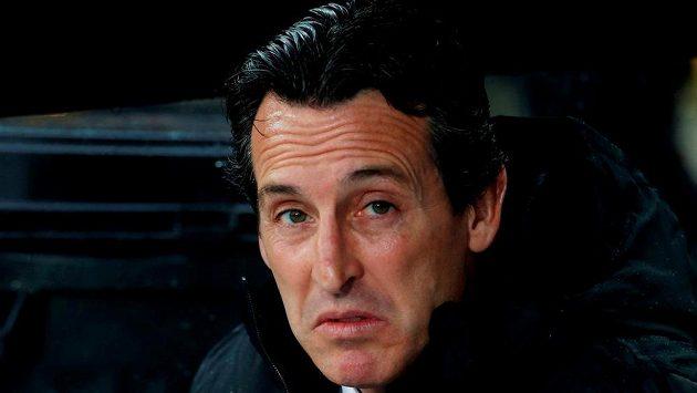 Unai Emeryuž není trenérem Arsenalu.