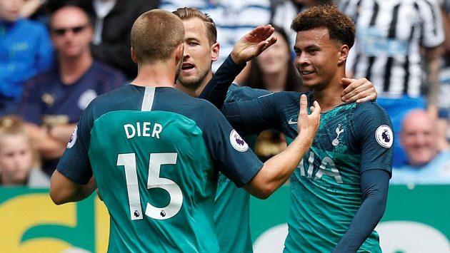 Tottenham v letošní sezóně neutratil za posily ani libru