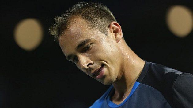 Tenista Lukáš Rosol.