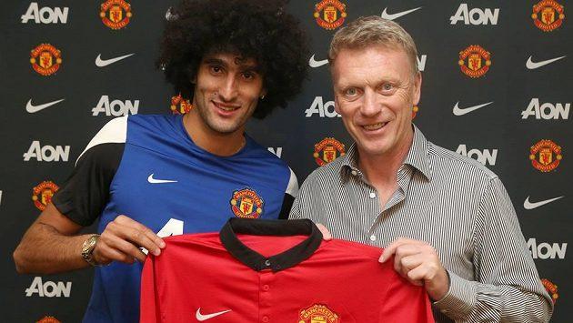 David Moyes během kariéry trénoval i Manchester United, během působení v Sunderlandu dostal pokutu za výhružku reportérce