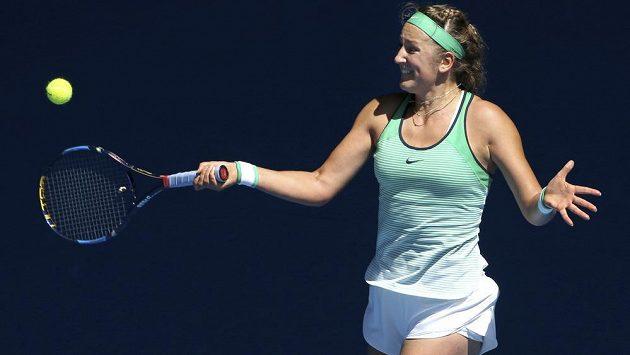 Bývalá světová tenisová jednička Viktoria Azarenková musela kvůli vlekoucímu se soudnímu sporu o péči o syna odložit start do nové sezóny.