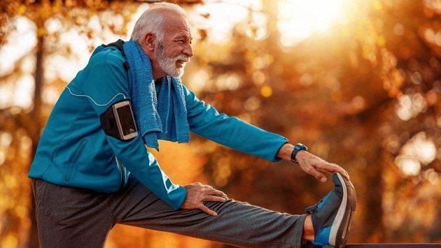 Nad svým věkem možná nevyhrajete, ale nad svou pohodlností můžete vítězit každý den.