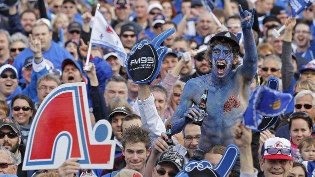 Fanoušci Québecu by návrat NHL do svého města přivítali.