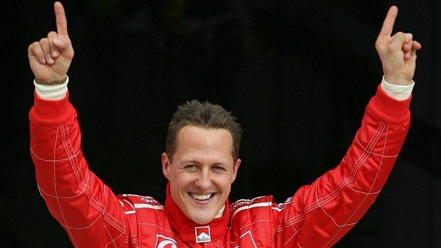Bývalý pilot formule 1 Michael Schumacher bude pokračovat v rehabilitaci po vážném zranění hlavy v domácích podmínkách.
