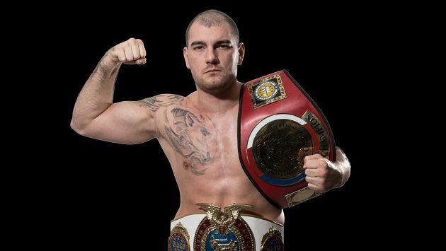 Daniel Škvor podepsal kontrakt v Glory – nejslavnější K1 a kickboxerské organizaci na světě.