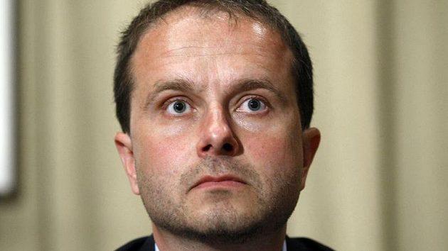 Jiří Golda, šéf fotbalové disciplinárky