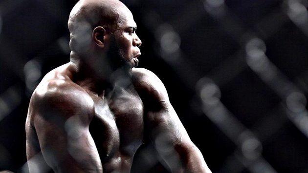 Jairzinho BIGI BOY Rozenstruik si v UFC zatím počíná nekompromisně.
