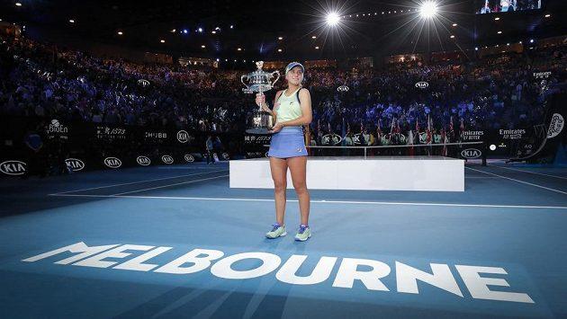Situace ohledně koronaviru nenechá spát ani pořadatele příštího ročníku Australian Open