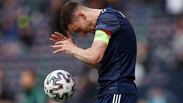 Jaké šrámy si čeští fotbalisté přivezli z utkání se Skotskem? A co chystají na Chorvatsko?