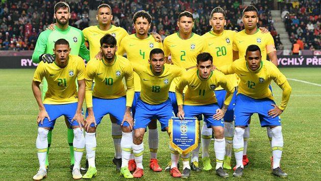 Mistrovství Jižní Ameriky bylo odloženo (ilustrační foto)