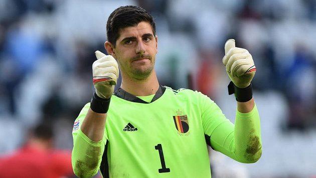 Belgický brankář Thibaut Courtois se opřel do UEFA.