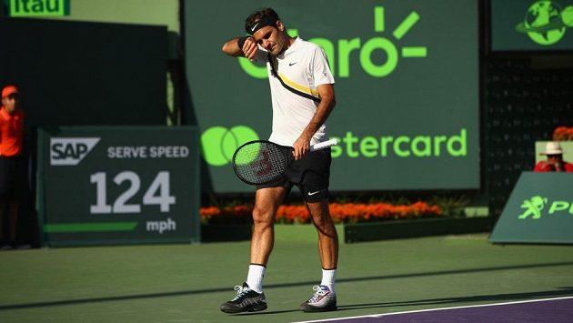 Roger Federer bude mít s největší pravděpodobností nového sponzora.
