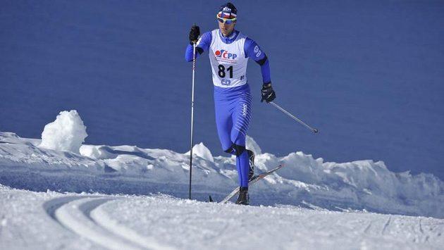 Martin Jakš svým skvělým finišem zajistil české štafetě bronz.