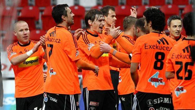 Fotbalisté Olomouce sice vyhráli domácí pohár, kvůli staré kauze však přišli o start v Evropské lize.