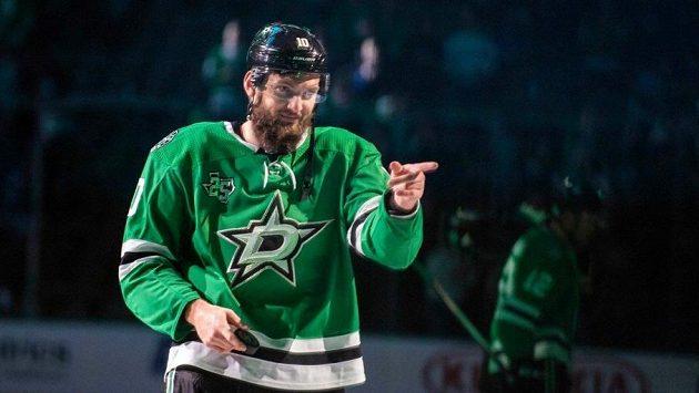 Martin Hanzal se vrací na scénu NHL.