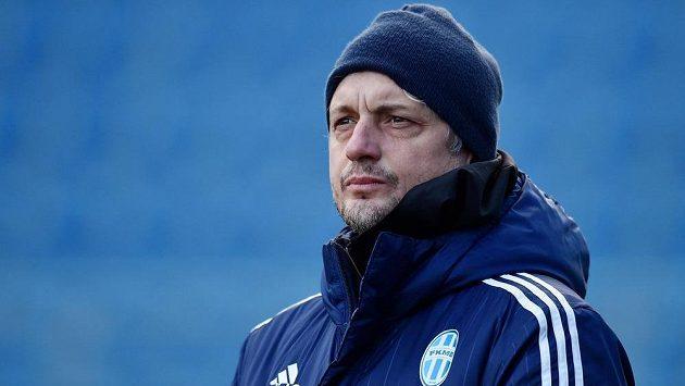 Trenér Mladé Boleslavi Jozef Weber se může těšit na posilu z Brazílie.