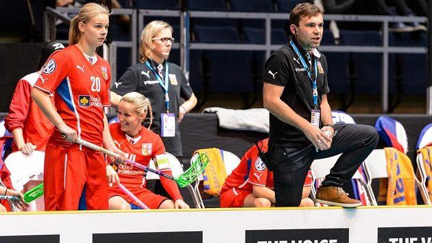 Miroslava Janovského čekají nejdůležitější zápasy jeho trenérské kariéry.
