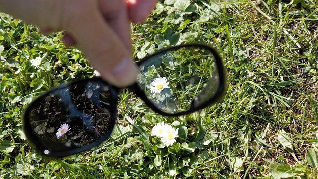 Sluneční brýle Wiley X Gravity - fotochromatická úprava skel dělá z brýlí velmi univerzální záležitost.